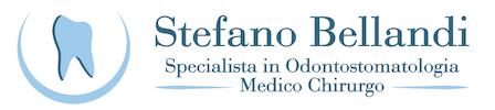 Stefano Bellandi – Medico Chirurgo Specialista in Odontostomatologia e Protesi Dentaria