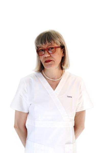 Tania Bensi